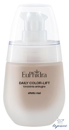 EUPHIDRA COLOR LIFT FONDOTINTA MEDIO 30 ML