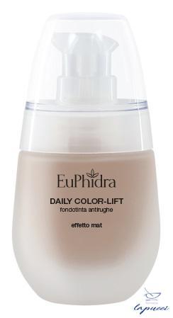 EUPHIDRA COLOR LIFT FONDOTINTA SCURO 30 ML