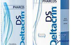 DELTACRIN DS PHARCOS 125 ML