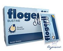FLOGERIL JOY 20 BUSTINE