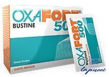 OXAFORT 500 18 BUSTINE