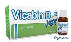 VICABIMB JOY 10 FLACONCINI