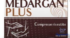 MEDARGAN PLUS 30 COMPRESSE