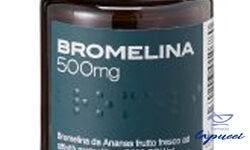 PRINCIPIUM BROMELINA 30 COMPRESSE