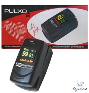 PULSOSSIMETRO/SATURIMETRO PULXO 2