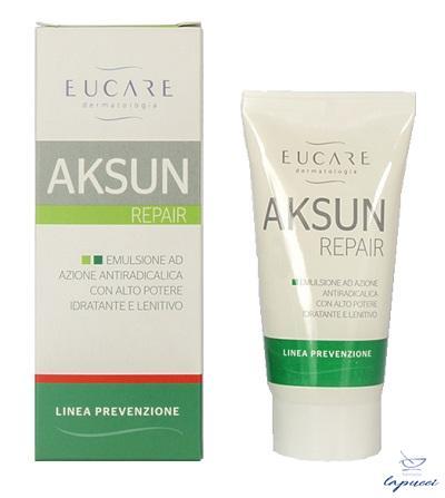 AKSUN REPAIR 50 ML