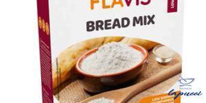 MEVALIA FLAVIS BREAD MIX 500 G