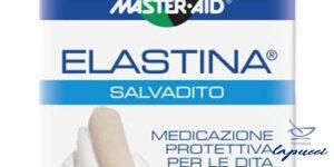 RETE TUBOLARE ELASTICA IPOALLERGENICA MASTER-AID ELASTINA DITO