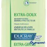 DUCRAY EXTRA DELICATO SHAMPOO DERMOPROTETTIVO 400 ML