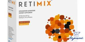 RETIMIX 20 BUSTINE