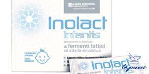 INOLACT INFANTIS 12 BUSTINE FORMULA PER BAMBINI
