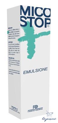 MICOSTOP EMULSIONE 125 ML