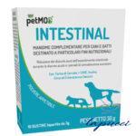 PETMOD INTESTINAL 10 BUSTE