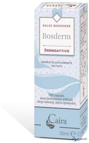 BOSDERM CAIRA SPRAY 30 ML