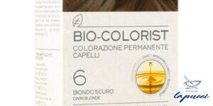 BIOCLIN BIO COLORIST 6 BIONDO SCURO