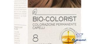 BIOCLIN BIO COLORIST 8 BIONDO CHIARO