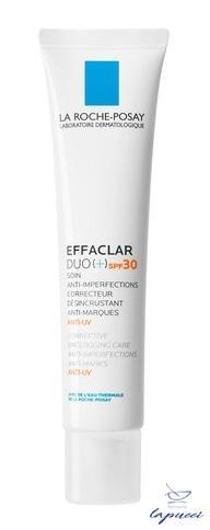 EFFACLAR DUO SPF 30 40 ML