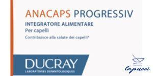 ANACAPS PROGRESSIV TRIO DUCRAY 30 CAPSULE