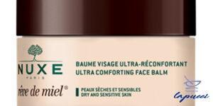 NUXE REVE DE MIEL BALSAMO VISO ULTRA-COMFORT 50 ML
