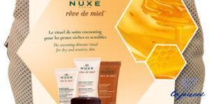 NUXE REVE DE MIEL COCOONING TROUSSE