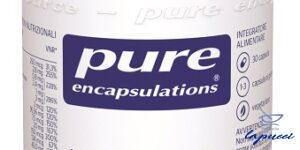 PURE ENCAPSULATIONS MULTIVITAMINICO TUTTO IN UNO 30 CAPSULE