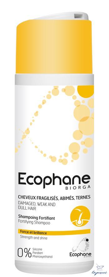 ECOPHANE SHAMPOO FORTIFICANTE 200 ML