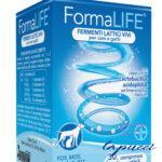 FORMALIFE FERMENTI LATTICI 30 COMPRESSE APPETIBILI 33 G