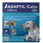 ADAPTIL CALM DIFFUSORE  RICARICA 48 ML