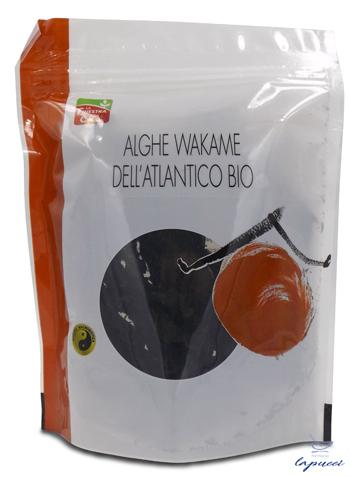 FSC WAKAME DELL'ATLANTICO BIO 30 G