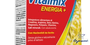 VITALMIX ENERGIA  12 BUSTINE