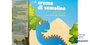 BUONA CREMA SEMOLINO BIOLOGICO A BASE DI SEMOLA DI GRANO DURO I