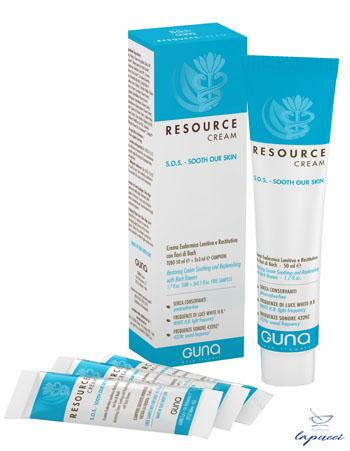 RESOURCE CREAM SOS 50 ML  3 X 3 ML