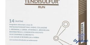 TENDISULFUR RUN 14 BUSTINE