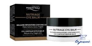 NUTRIAGE EYE BALM 15 ML