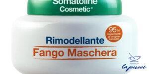 SOMATOLINE C FANGO RIMODELLANTE 500 G