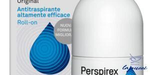 PERSPIREX ORIGINAL N ROLL-ON DEODORANTE 20 ML