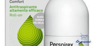 PERSPIREX COMFORT N ROLL-ON DEODORANTE 20 ML