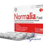 NORMALIA FAST 10 CAPSULE MONODOSE