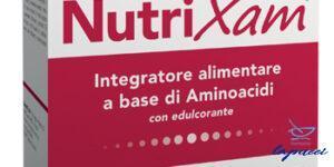 NUTRIXAM 28 BUSTINE