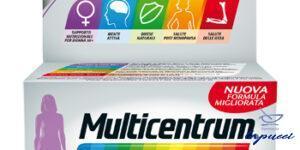 MULTICENTRUM DONNA 50 60 COMPRESSE