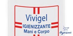 VIVIGEL IGIENIZZANTE MANI CORPO 200 ML