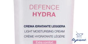 DEFENCE HYDRA CREMA LEGGERA IDRATANTE 50 ML