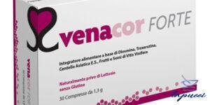 VENACOR FORTE 30 COMPRESSE
