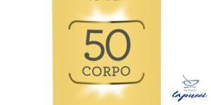 ANGSTROM PROTECT 50 CORPO SPRAY SOLARE TRASPARENTE 150 ML