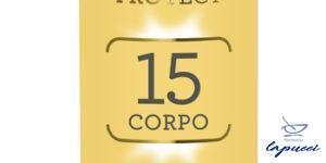 ANGSTROM PROTECT 15 CORPO SPRAY SOLARE TRASPARENTE 150 ML