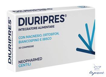 DIURIPRES 30 COMPRESSE