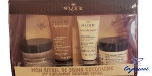 NUXE REVE DE MIEL TROUSSE COCOONING