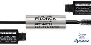 FILORGA OPTIM EYES LASHES & BROWS 2 X 3,5 ML