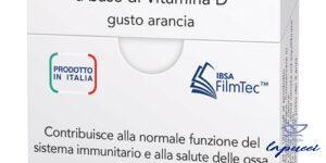 VITAMINA D3 IBSA 1000 UI 30 FILM ORALI