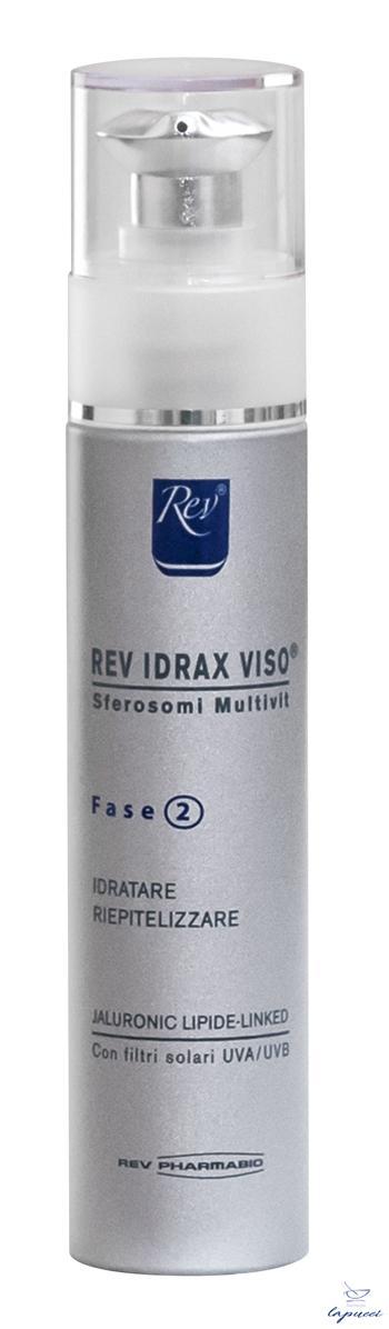 REV IDRAX VISO 50 ML